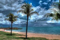Town Beach Broome  WA