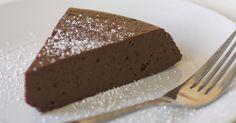 Recette de Gâteau léger au fromage blanc 0% et Nutella©. Facile et rapide à réaliser, goûteuse et diététique. Ingrédients, préparation et recettes associées.
