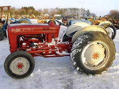 Ford 801 tractor salvaged for used parts. This unit is available at All States Ag Parts in Black Creek, WI. Call 877-530-2010 parts. Unit ID#: EQ-25432. The photo depicts the equipment in the condition it arrived at our salvage yard. Parts shown may or may not still be available. http://www.TractorPartsASAP.com