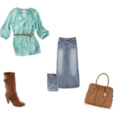 """""""Fall Day"""" by adriannegaliher on Polyvore"""