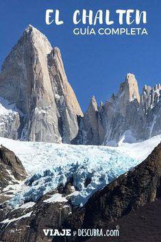 El Chaltén, guía completa Ushuaia, Patagonia, Oahu, Bangkok, Half Dome, Mountains, Nature, Travel, Hong Kong