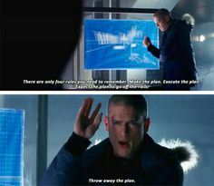 Are we talking Leonard Snart or Michael Scofield? I get confused.
