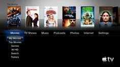 AppleTV | Inside My Head