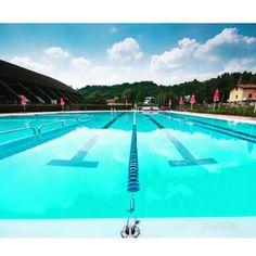 Con questo caldo non c'è niente di meglio che un bel tuffo in piscina!! Vieni al BLU Europa tutto rinnovato!! #esc #europasportingclub #blueuropa