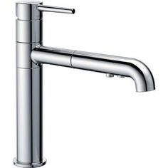 Grohe Minta L Touch Grohe Starlight Chrome | Overstock.com Shopping - The Best Deals on Kitchen Faucets...wet bar in basement