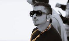 Yo Yo Honey Singh Latest Fashion, Haircuts and Hairstyles look.