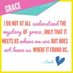 Changed by Grace  Have you seen our CHANGED charm?