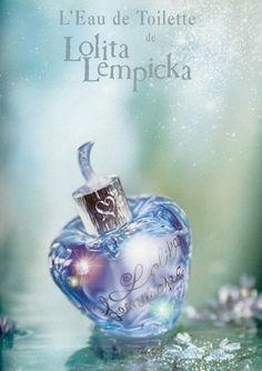 Lolita Lempicka Eau de Toilette Lolita Lempicka perfume - a fragrance for women
