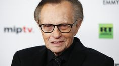 Citing an unidentified person close to the family, CNN said the 87-year-old King is undergoing treatment at Cedars-Sinai Medical Center in Los Angeles. Cedars Sinai Medical Center, Julio Jones, Old King, Amy Klobuchar, Morning News, Saturday Morning, Acting Career, Moving Out, Former President