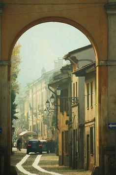 Lambro,Italy Photo by Antonio Romei