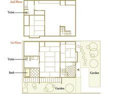 Japanese House Floor Plans room rehearses the frame house traditional japanese house floor