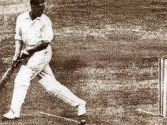 HISTORY LESSON: On this day (JUNE 25) in 1932 at Lord's, India opened her account in Test wickets when Herbert Sutcliffe was bowled by, probably, the country's fastest bowler of all time Mohammad Nissar. India did marvelously well in her first foray into the international cricket arena, but lost to England by 158 runs.