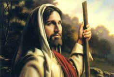 Jesus Cristo!!! Nosso Pai!!! \o/