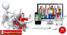 Only 7 days left to get free for 1 year Sell online? Want to sell online?  Get the new easy to set up #shoppingcart that enhances your business. Sign up now at- http://www.simplysmartcart.com/