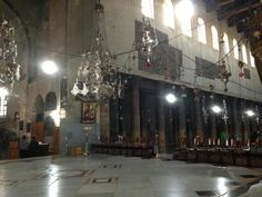 The Church of the Nativity Nativity Church, Israel, Tours, Places, Image, Lugares
