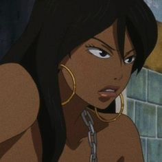 anime icons — michiko malandro/michiko to hatchin icons. Black Cartoon Characters, Black Girl Cartoon, Black Girl Art, Cartoon Icons, Cartoon Art, Disney Characters, Fictional Characters, Foto Cartoon, Cartoon Kunst