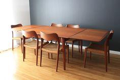 이미지 출처 http://www.salvearte.com/wp-content/uploads/2015/01/danish-modern-dining-room-tables.jpg