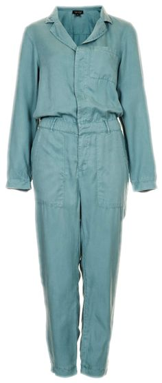 Looking for what to wear on Saint Patrick's day? Check out this Jumpsuit by Topshop you can directly buy on Wishi where you can get advice on what to wear for upcoming events. Join us at www.wishi.me and start the Wishi experience.