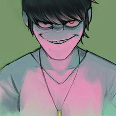 I really NEED a new song or reveal from them im really sad Why life why are you doing this to me~marce #gorillaz #noodle #russel #2d #murdoc #mylife #same #dead