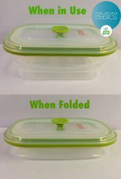 Lunch Box Containers, Butter Dish, Plastic, Make It Yourself, Kitchen, Free, Cooking, Kitchens, Cuisine