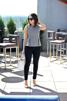 b5552a53 192 Best Gingham Style images in 2019 | Womens fashion, Fashion ...