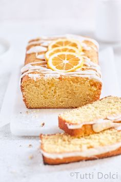 This bright and sunny Meyer lemon yogurt cake is perfect for citrus season! Made with Greek yogurt and citrus olive oil, you'll love this easy lemon cake! Coconut Curry Salmon Recipe, Lemon Yogurt Cake, Lemon Loaf Cake, Food Cakes, Cake Recipes, Dessert Recipes, Citrus Recipes, Winter Treats, Desert Recipes
