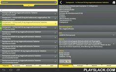 GELBE LISTE PHARMINDEX  Android App - playslack.com , Wissen statt Suchen. Praxiswissen zu Tausenden von Arzneimitteln: schnell, relevant und aktuell für Ihr iPhone.Mit der GELBE LISTE PHARMINDEX App können Angehörige medizinischer Fachkreise nach § 2 HWG (Heilmittelwerbegesetz) jetzt immer und überall auf die komplette GELBE LISTE PHARMINDEX Datenbank zugreifen – sogar offline! Eine einmalige kostenlose Registrierung ist erforderlich! Mit Informationen und IDENTA-Abbildungen zu tausenden…