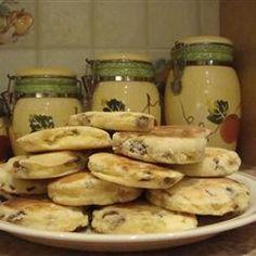 Welsh Cakes Allrecipes.com