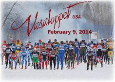 A sister race to the Swedish Vasaloppet is held annually on the 2nd Sunday of February in Mora, Minnesota, USA. The American Vasaloppet features a 13 km, 35 km and 58 km freestyle races, a 42 km classical race, and many other events in and around the town of Mora. Even a children's Miniloppet is held, with various lengths for the races so all children no matter what age can compete in a shorter race.