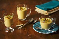 Sopa de milho com páprica e cebolinha | Panelinha - Receitas que funcionam
