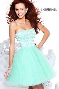 Riva Semi Formal Dress wouldn't wear it but its cute! | Fashion ...