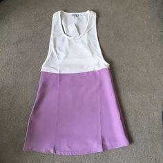 NWT TOBI Dress Size Small NWT 😃 no trade & no model open to offers 👗🙌🏼 Tobi Dresses Mini