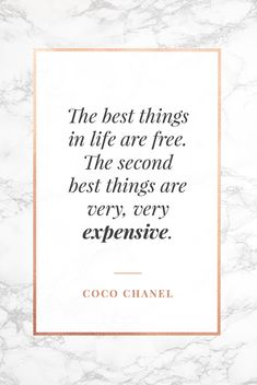47 of the Best Coco Chanel Quotes About Fashion, Life & Luxury! - 47 of the Best Coco Chanel Quotes About Fashion, Life & Luxury! Coco Chanel Wallpaper, Chanel Wallpapers, Estilo Coco Chanel, Coco Chanel Fashion, Chanel Chanel, Chanel Bags, Chanel Handbags, Famous Fashion Quotes, Most Famous Quotes