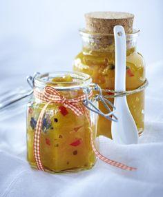 Unser beliebtes Rezept für Mango Chutney und mehr als 55.000 weitere kostenlose Rezepte auf LECKER.de.