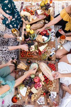 ''moët moments – among friends '' Picnic party in Spoon Bay, Central Coast - Australia // by Jessica Stein-tuulavintage