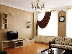 عکس پنجم هتل آپارتمان پانسیون رز