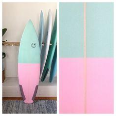 Surf Board Colours >>>
