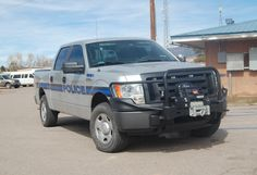 Cuba, NM Police Ford F-150 SSV ★。☆。JpM ENTERTAINMENT ☆。★。