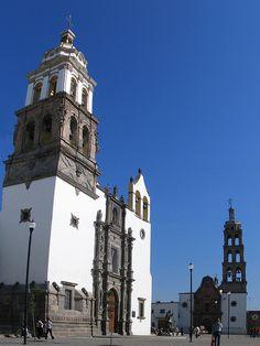 La Catedral @ Irapuato
