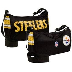 Amazon.com: Pittsburgh Steelers Football Jersey Purse Bag: Sports & Outdoors