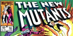 New article X-Mens New Mutants is get a movieheres what we know in so far on http://ift.tt/2nofstk. Don't miss it!