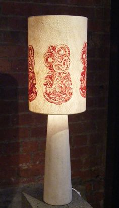 Melissa McIntyre lamps new zealand design #22