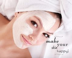give your skin some love!