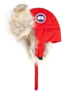 Canada Goose' Men's Aviator Hat