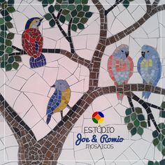 Joe e Romio Mosaicos - Sorocaba-SP- Brasil 12042998_899050746843498_910635228183556247_n.png (480×480)