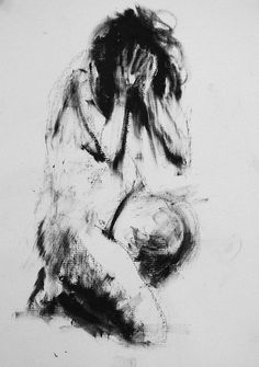 Gesture Drawing by claralieu2, via Flickr