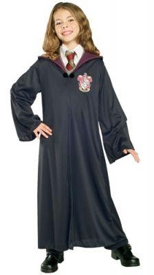 HARRY POTTER COSTUMES: : Gryffindor Robe Child Costume $26.59