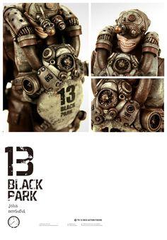 Black park 13
