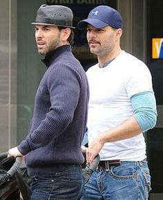 January 2, 2014 - Ricky Martin and his longtime boyfriend Carlos Gonzalez Abella have reportedly called it quits. - Read more: http://www.heavy.com/entertainment/2014/01/carlos-gonzalez-ricky-martins-boyfriend-split-break-up-ex-abella/