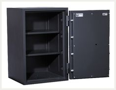 This would be the perfect safe in Edmonton. Its the perfect size. I want to make sure that everything is safe and sound.